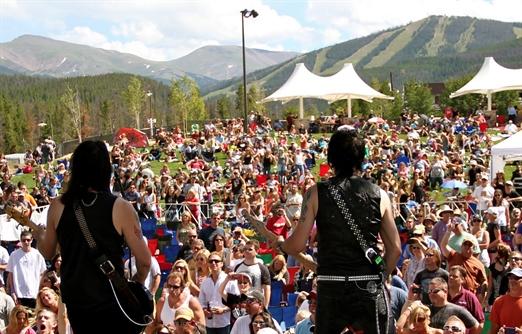 Winter Park Music Festival 2016